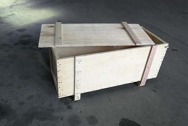 出口胶合板箱