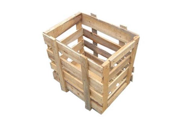 天津木质包装箱