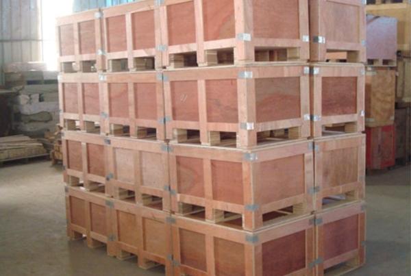 吴江出口胶合板包装箱