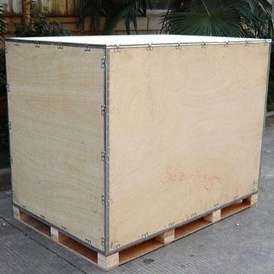 免熏蒸胶合板包装箱
