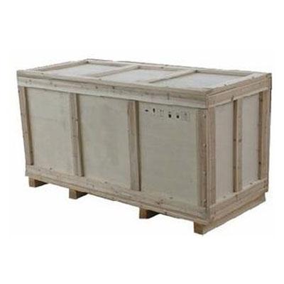 出口免熏蒸包装箱