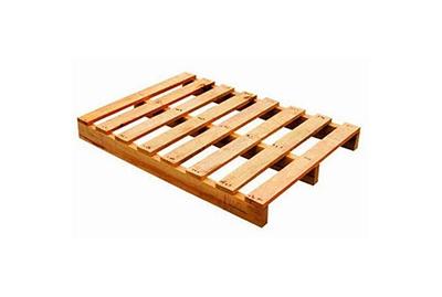 天津实木木托盘